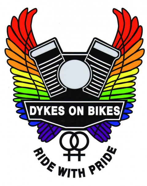 Sydney's Dykes on Bikes Inc.
